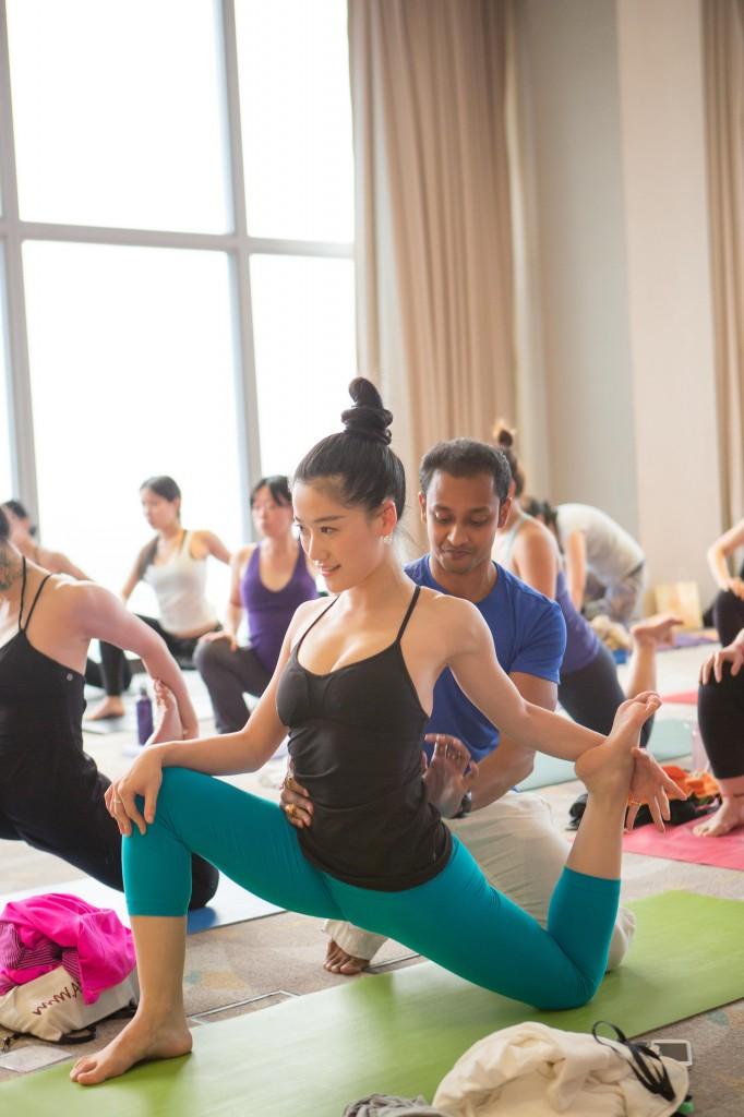 5 Yoga Teachers Who Overcame Addiction